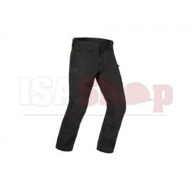 Enforcer Pants Solid Black