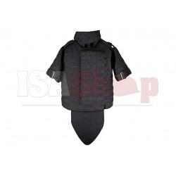 Interceptor Body Armor Black