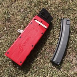 MP5 Adapter for Odin Innovations M12 Sidewinder Speed Loader V2.0