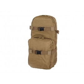 Molle Hydration Backpack Carrier Coyote