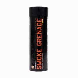 Burst WirePull Smoke Grenade - Orange