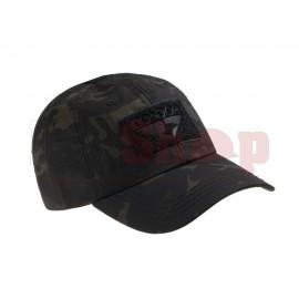 Tactical Cap Multicam Black