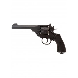 Well G293A Co2 Revolver
