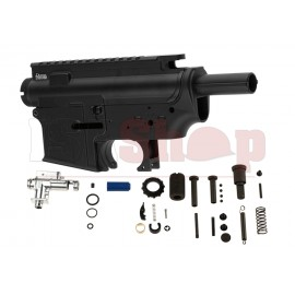 Daniel Defense M4 Metal Body Ver 2 with Ultimate Hopup