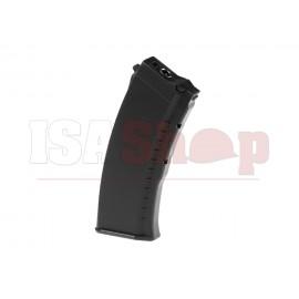 GK74 Midcap 120rds Black