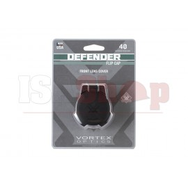 Defender Flip-Cap Objective 40mm