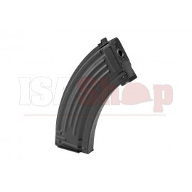 AK Hicap 500rds Flash Magazine