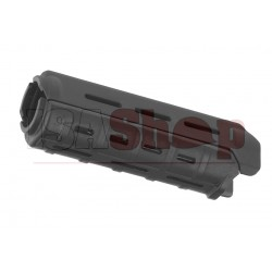 MPOE 7 Inch Carbine Handguard Black