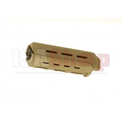 MPOE 7 Inch Carbine Handguard FDE
