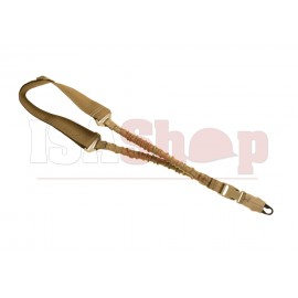 Single Point Bungee Sling Coyote
