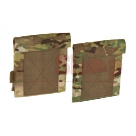 Side Armor Pouches DCS/RICAS Multicam