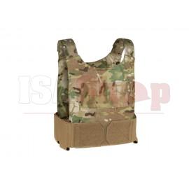 Covert Plate Carrier Multicam