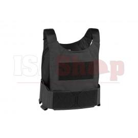 Covert Plate Carrier Black