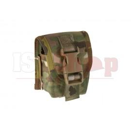 Single Frag Grenade Pouch Multicam
