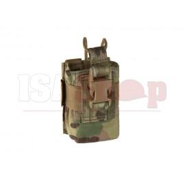 Small Radio Pouch Multicam