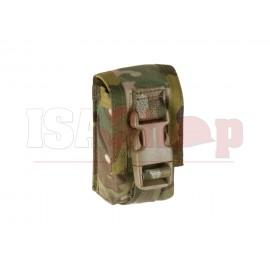 MS 2000 Strobe / Compass Pouch Multicam