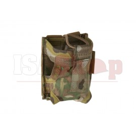 Personal Role Radio Pouch Multicam