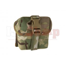.338 and 7.62mm Mag Pouch Multicam