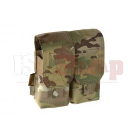 Double Covered Mag Pouch G36 Multicam