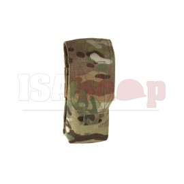 Single Covered Mag Pouch G36 Multicam