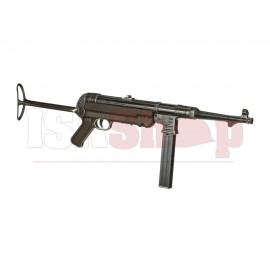 MP40 Legacy Edition Co2