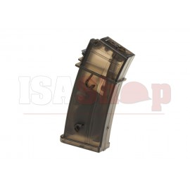 Flash Magazine G36 Hicap 260rds