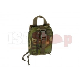 AZ1 Rip-Off First Aid Pouch Multicam Tropic