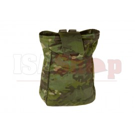 Dump Bag Long Multicam Tropic
