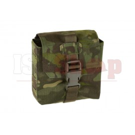 SAW100 Pouch Multicam Tropic