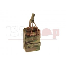 Single Open Mag Pouch G36 Multicam