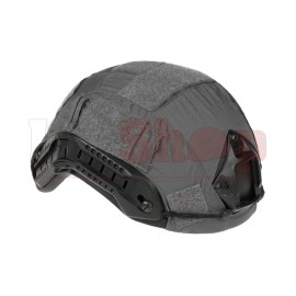 FAST Helmet Cover Wolf Grey