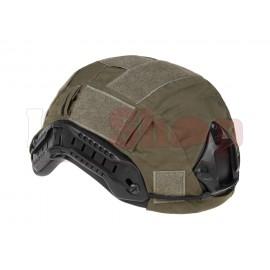 FAST Helmet Cover Ranger Green
