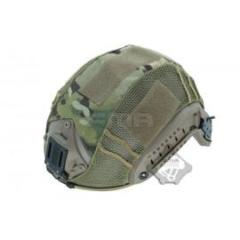 FAST Helmet Cover Multicam