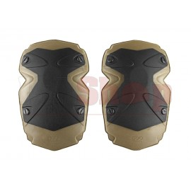 Trust HP Internal Knee Pad Black