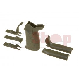 MMD Modular Grip GBR Version