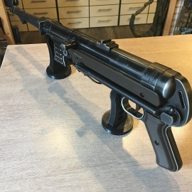 Rifle Display Stand