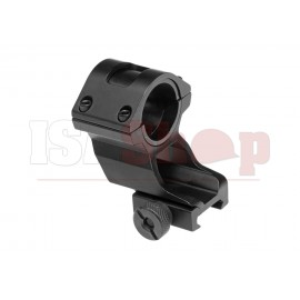 30mm Cantilever Mount Black