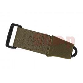 Rear End Kit Snap Hook RAL7013