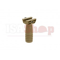 Compact Foregrip Tan