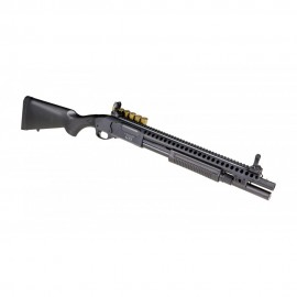 Secutor M870 Vellite Gas Shotgun G-XI Black