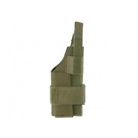 Molle Modular Universal Holster OD