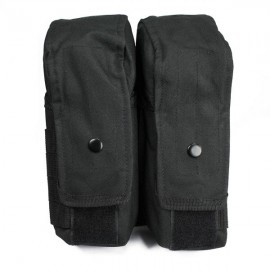 Molle Pouch Utility Big Black
