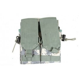 Molle Double Mag Pouch UCP/ACU