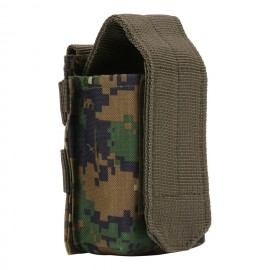 Molle Grenade Pouch MARPAT Woodland