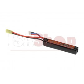 Lipo 11.1V 1100mAh 20C Stock Tube Type