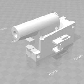 Shotgun Adapter