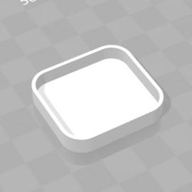 GoPro Hero 5 Lens Cap