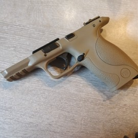 M&P Frame Set for WE M&P Airsoft GBB Series