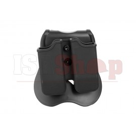 Double Mag Pouch for M9 / P226 / P99