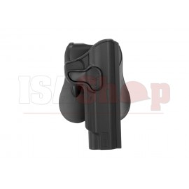 Paddle Holster for WE M1911 / KJW M1911